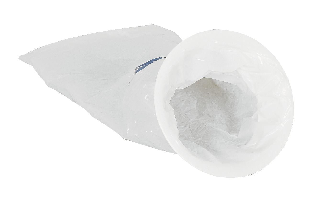 Spuckbeutel, 50 Stück/Packung, 1500 ml