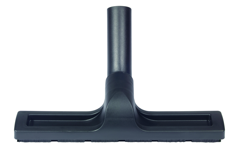 Numatic Trockensaugdüse (Hartbodendüse) mit Bürstenleiste, Laufrollen und Parkfunktion, Breite 300 mm