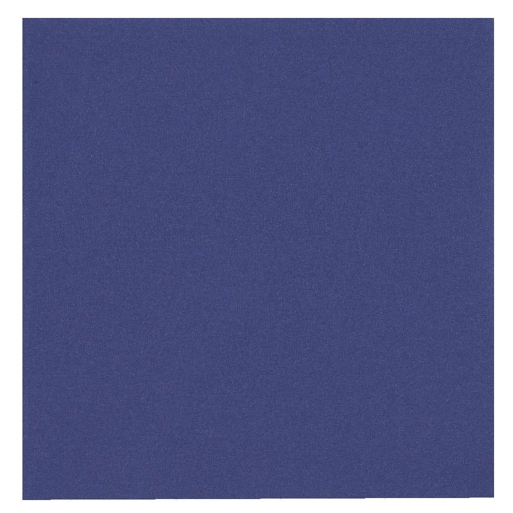 Servietten, 3-lagig, 1/4Falz, 24x70 Stück/Karton, blau, 33 x 33 cm