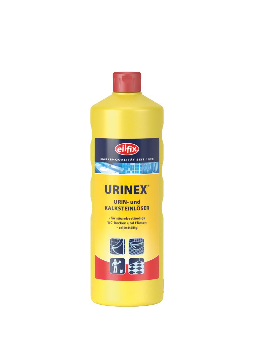 eilfix Urinex Urin- und Kalksteinlöser, 1 Liter